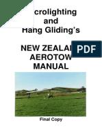 Aero Tow Manual