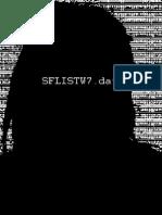 SFLISTW7.Dat Revised