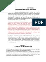 Capítulo Canales de Distribucion Salvador Mercado