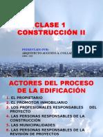 1.CLASE1.Construcción II