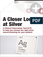 Clinical Information Tool a Closer Look at Silver