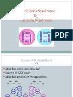 Klinefelters