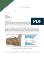 Merapi Oleh Pusat Vulkanologi Dan Mitigasi Bencana Geologi
