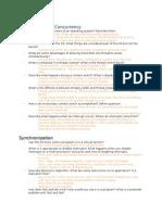 CS350 Questions Study Guide
