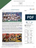 15 Anos de Um Campeonato Histórico _ Futebol Portenho