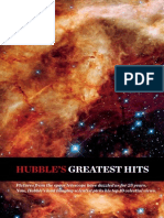 Hubble's Greatest Hits - NatGeo April 2015 USA