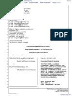 The Procter & Gamble Company v. Kraft Foods Global, Inc. - Document No. 63