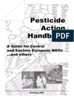 Pan Action Handbook