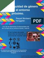 Proyecto de FCyE