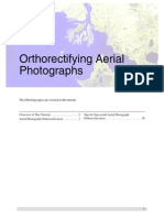 Orthorect Aerial