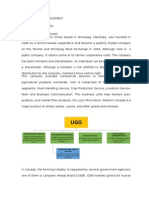 UGG paper