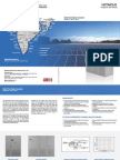 Grid Tied Solar Inverters Hitachi1250 Kva