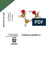 Manual Farmacoquimica I