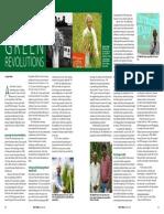 Rice Today vol. 14, no. 2 Indian farmer kick-starts two green revolutions