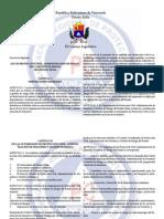 Ley de Proteccion Civil y Adm de Desastre
