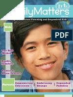 Family Matters Magazine February 2010