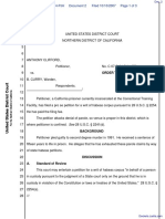 Clifford v. Curry et al - Document No. 2