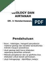 Geology Dan Airtanah-2