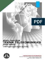 teknik telekomunikasi