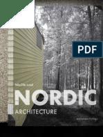 Nordic Architecture - excerpts