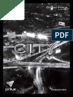 201504 Prilux Catálogo City 2015