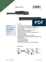 16 ch SNVR datasheet.pdf
