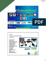 Business Profile ZM Internatioanl