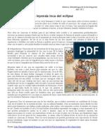 Clase 1- Leyenda Inca.doc
