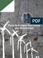 Projecto de Energias Renovaveis Para Mocambique MINERG