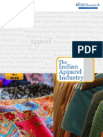 Indian Apparel Market - CARE Research