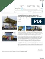 Topaz Development