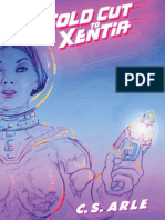 Cold Cut to Xentia