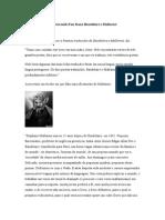 Baudelaire e Mallarmé