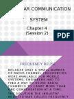 Ch4-Cellular Communication System Cont