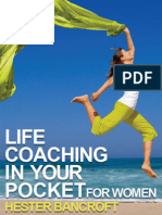 Life Coaching in your Pocket