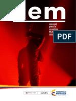 CEM - Manual Para La Creación de Eventos Musicales