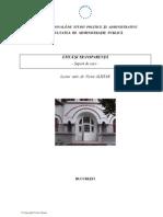 Etica Si Transparenta 2012