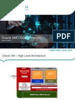 Oracle VM–DOM0 Memory settings
