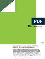 Hiaspire Issue 10