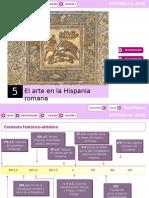 Arte Hispania Romana