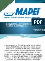 PresentationECO 1