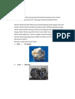 Mineral Oksida