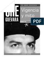 Che-guevara Vigencia y Mito Horacio Lagar