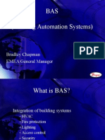31 What is Building Automation