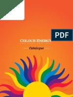 Catalogo Color y Conciencia