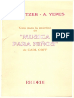 Guia pratica Musica para ninos CARL ORFF.pdf