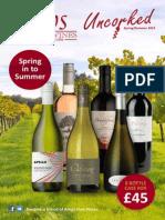 Spring Brochure 2015