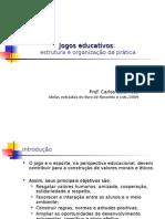 P. E. - Jogos Educativos - A Rosseto.ppt