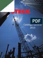 Catalogo Steck 2013