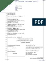Securities And Exchange Commission v. Heinen et al - Document No. 28